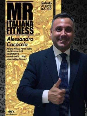 Alessandro Cococcia