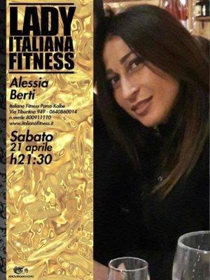 Alessia Berti