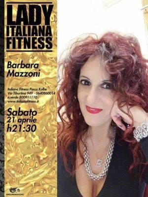 BarbaraMazzoni