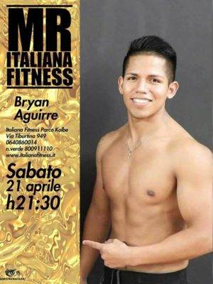 Bryan Aguirre