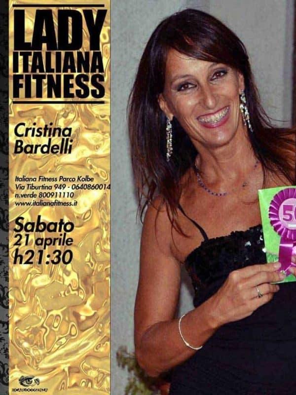Cristina Bardelli