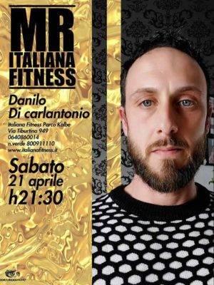 Danilo Di Carlantonio