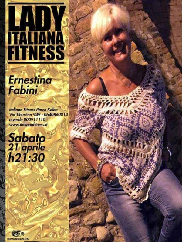Ernestina Fabini