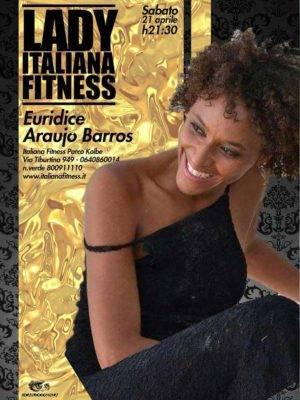 Euridice Araujo Barros