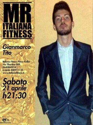 Gianmarco Tito