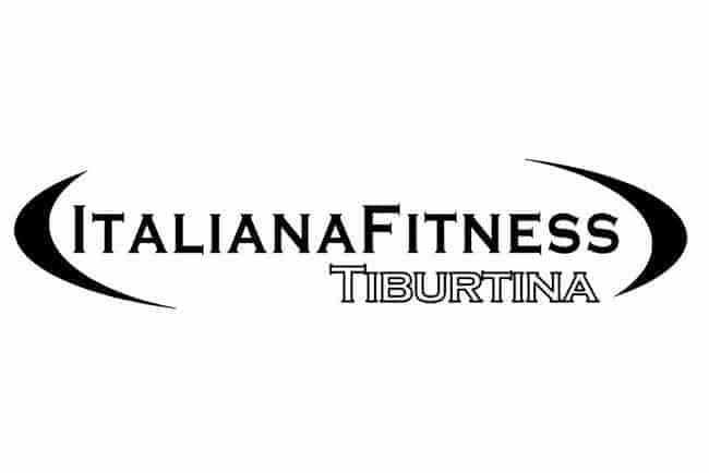 italiana fitness tiburtina