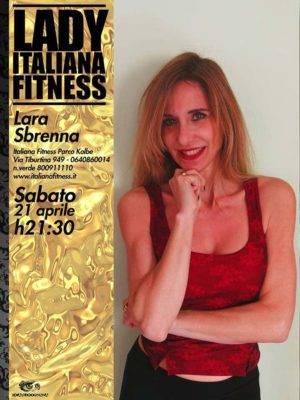 Lara Sbrenna