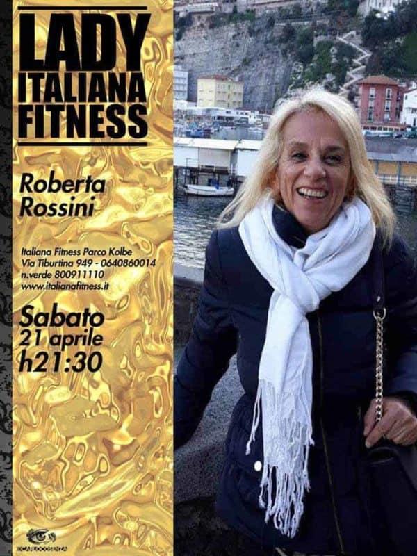Roberta Rossini