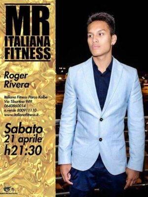 Roger Rivera