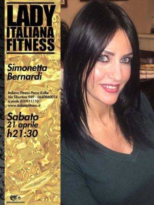 Simonetta Bernardi