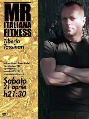 Tiberio Tassinari