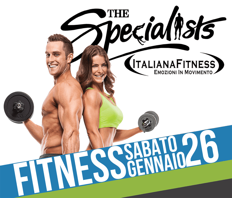 the specialists fitness